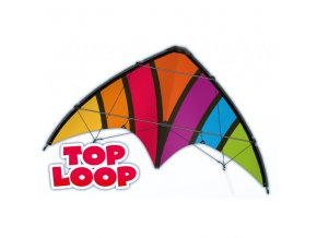 šarkan top loop 130x69 cm gunther