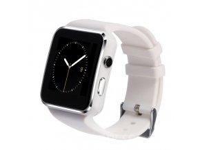 smart hodinky watch x6