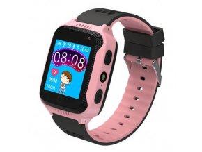 detske smart hodinky