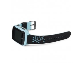 smart hodinky WG03 modre