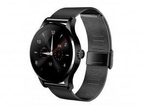 smart hodinky K88H čierne