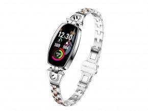 Dámske smart hodinky H8