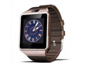 Smart hodinky DZ09