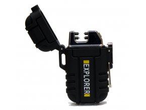 Fren Plazmový zapalovač USB vodotesný