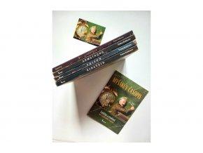 4 knihy dynastie mysaku 850x550