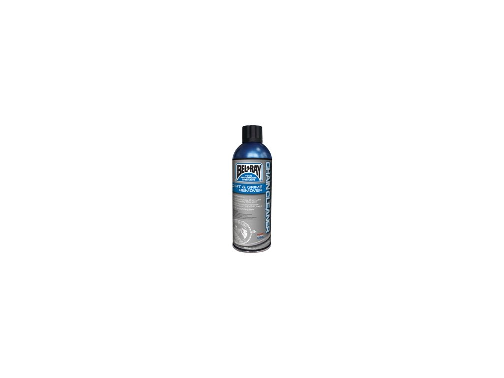 99478 P3678 Chain Cleaner 400mL Front