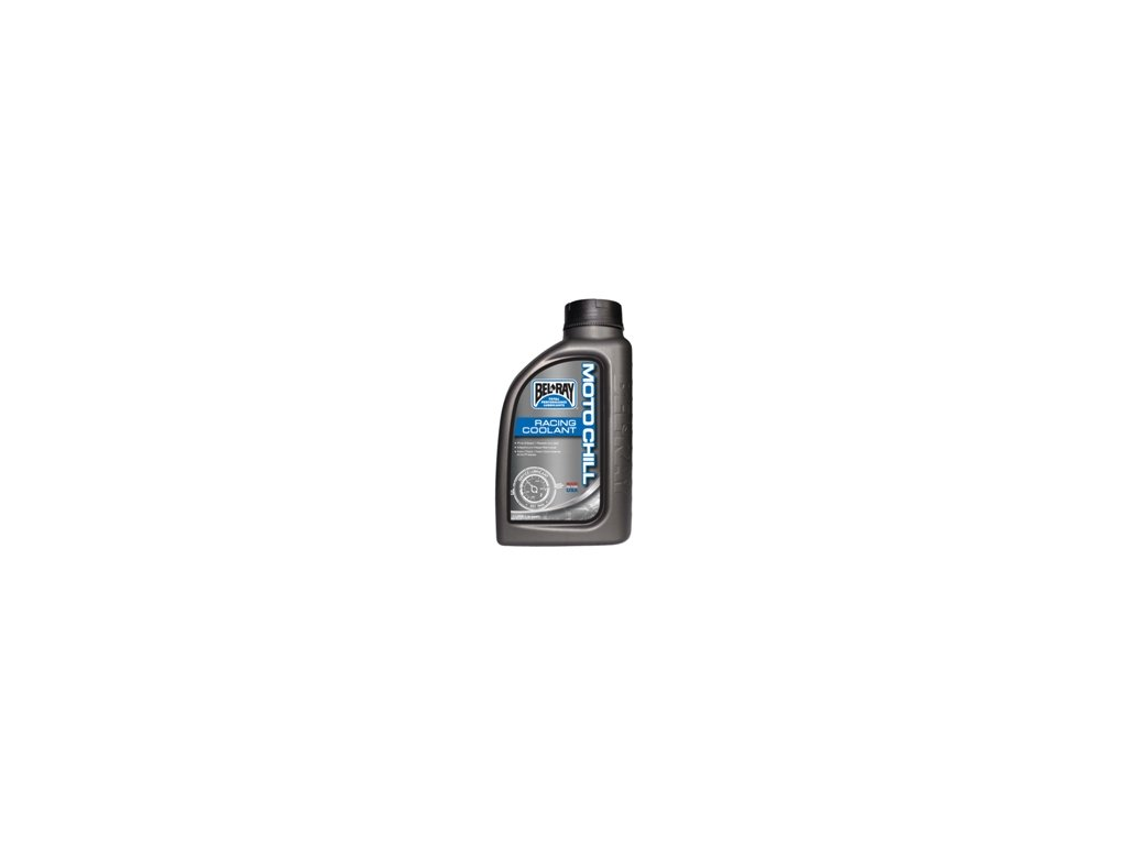 99410 P3584.01 Moto Chill Racing Coolant 1L Front