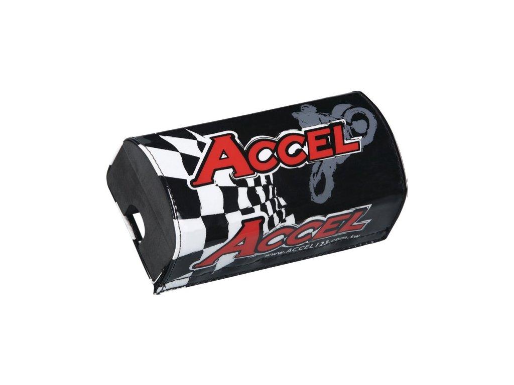 Chránič ACCEL na řídítka 28mm
