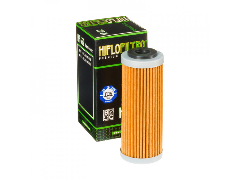 HF652 Oil Filter 2015 02 26 scr