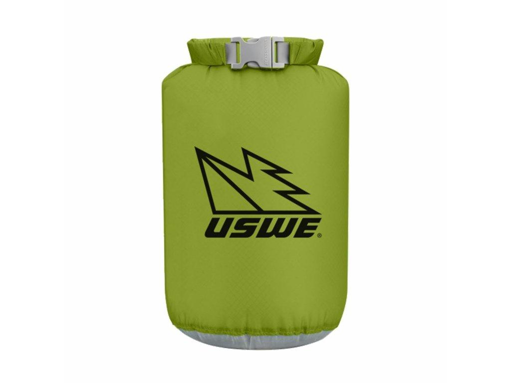 Voděodolný vak USWE 2 l, zelený