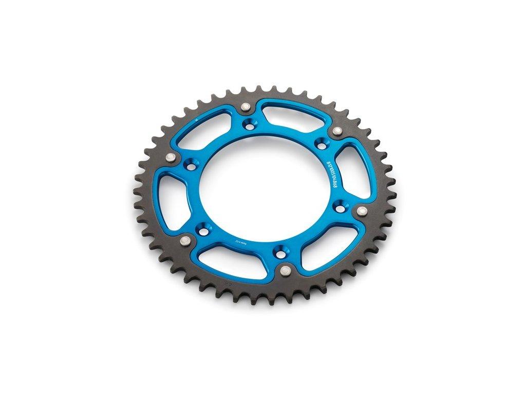 Rozeta Supersprox modrá 42z