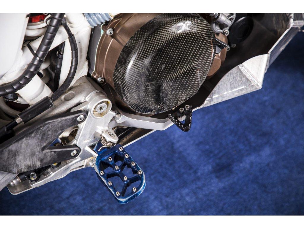 Brzdová páka CNC Dypree Parts HQ 701, KTM 690
