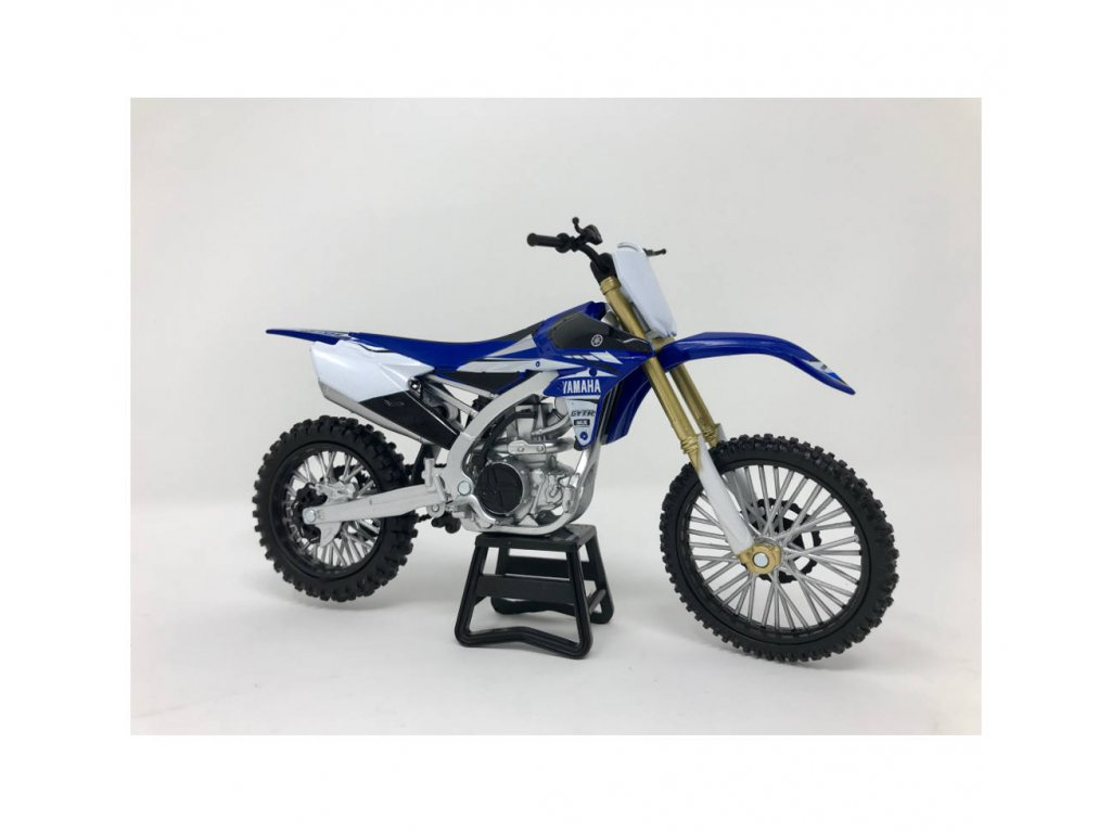 Model Yamaha YZ 450F 1:6
