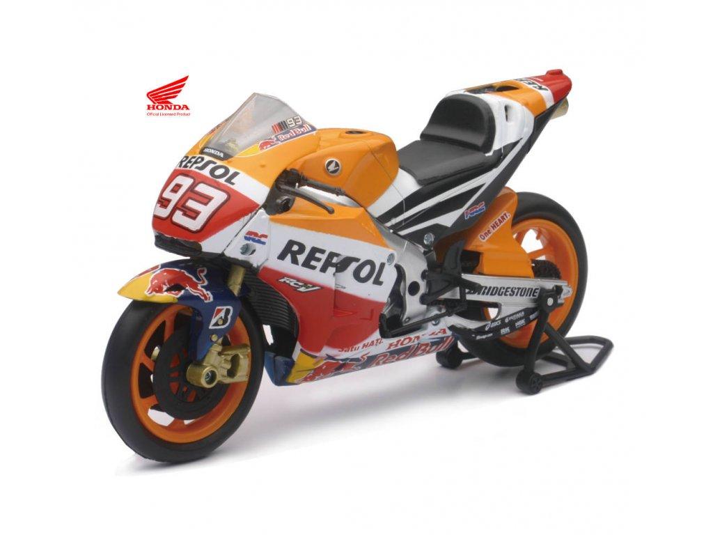Model Honda RC213V 1:12 Repsol Marc Marquez