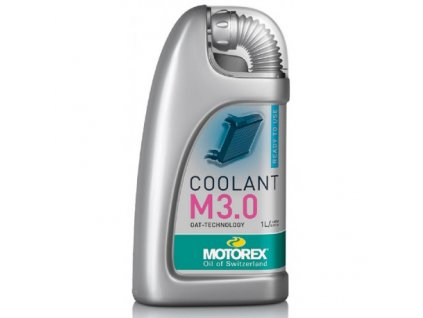 coolant m30 ready to use