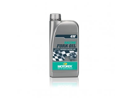 racing fork oil 5w