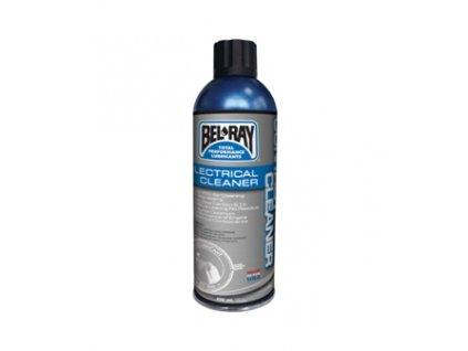 99075 P3683 Contact Cleaner 400mL Front