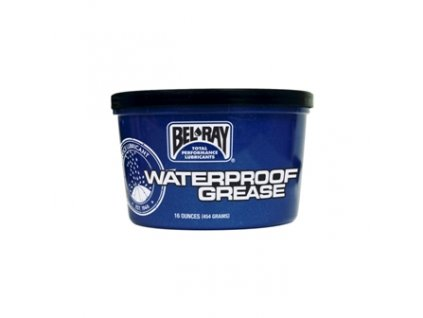 99540 P3710.01 Waterproof Grease Tub