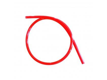 Silikonová hadička USWE 90 cm