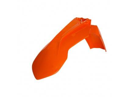 Přední blatník Acerbis KTM oranžový