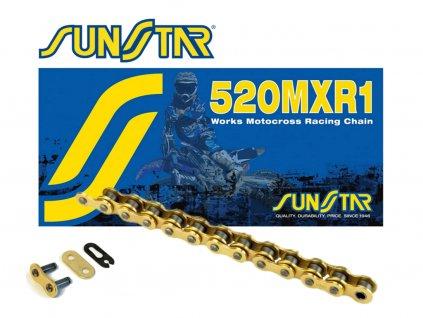 SS520MXR1 118G