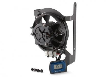Digitální ventilátor chladiče MX/Enduro