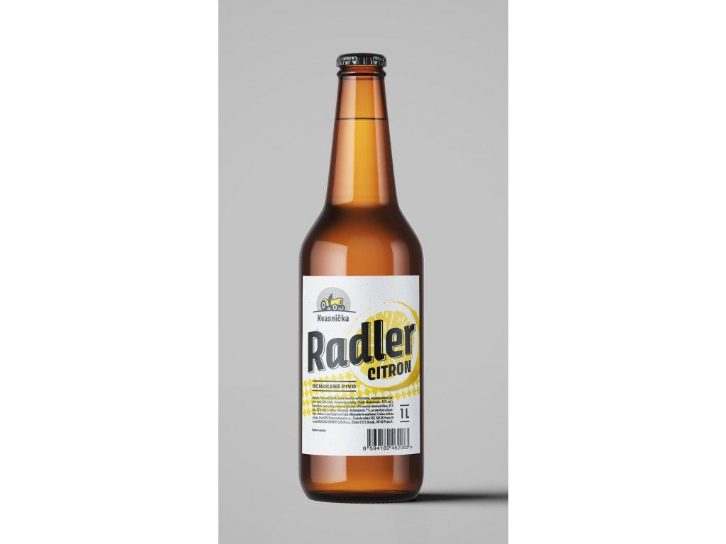 Radler web