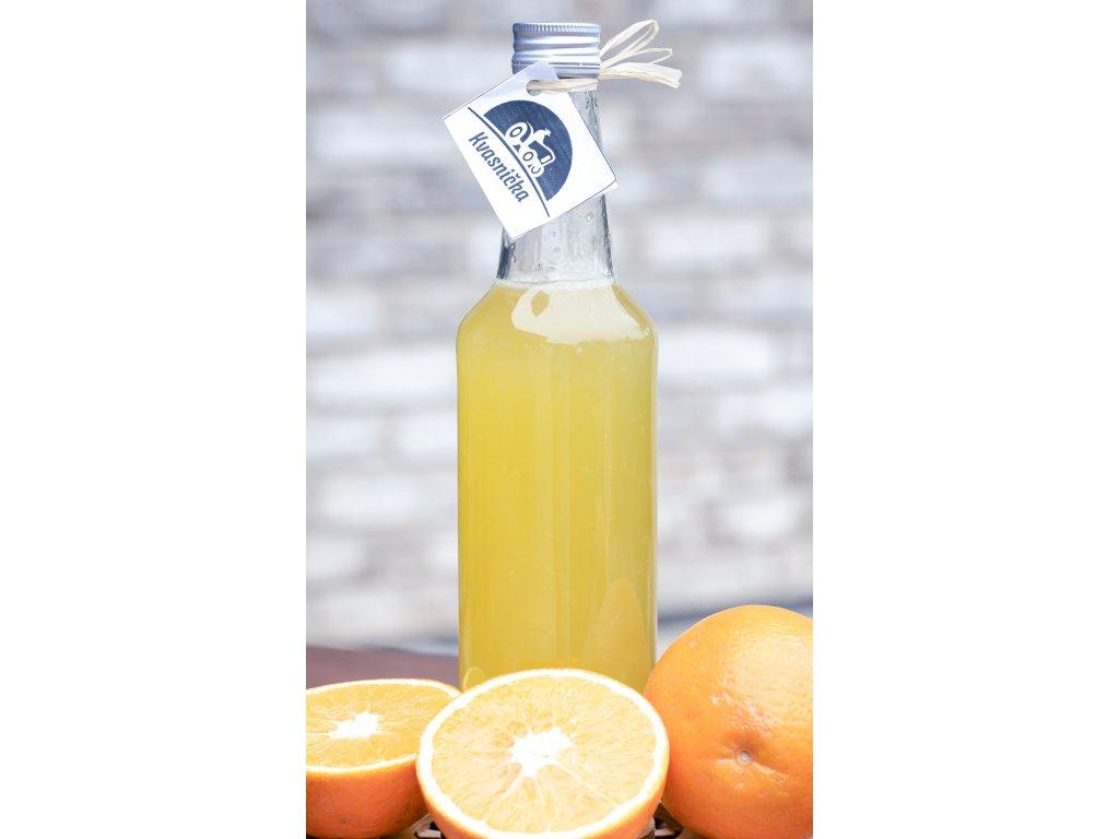 Pomeranč 1