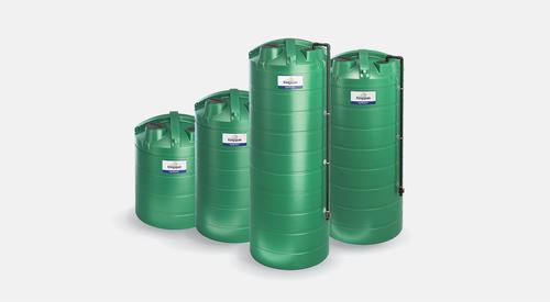 Nedostatek vody můžete řešit retenční nádrží