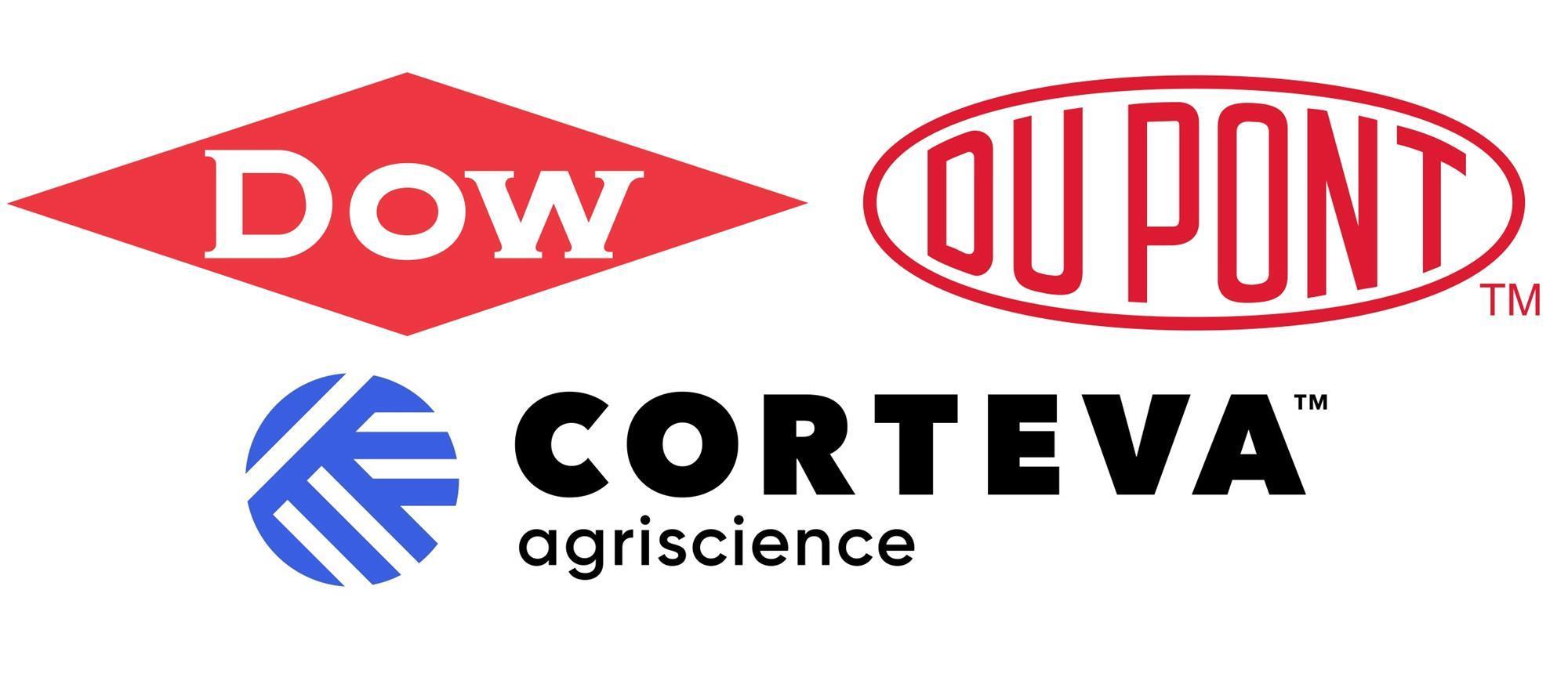Dow-DuPont-Corteva