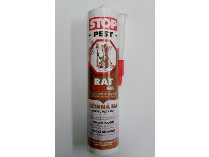 Liquid Gel Rat 230 g