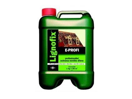 Lignofix E-Profi 10 kg - bezbarvý