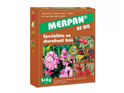 fungicid Merpan
