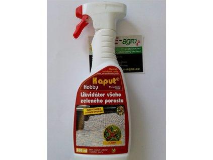 Kaput Hobby 500 ml