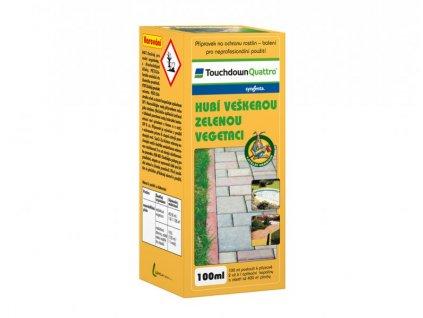 Touchdown herbicid