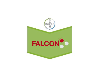 FALCON 460 EC - 5 litrů