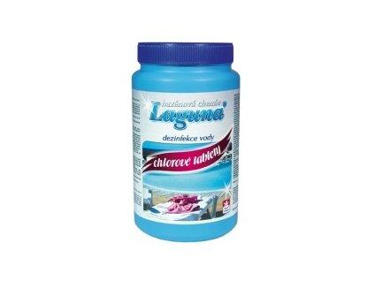 Laguna chlorové tablety 5x200 g