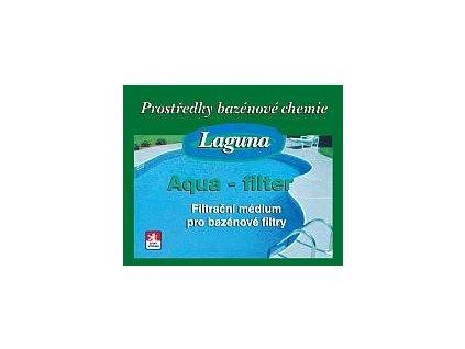 Laguna Aqua-filter (písek do filtrace) - pouze možnost vyzvednutí v Rakovníku