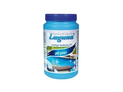 Laguna pH plus 0,9 kg
