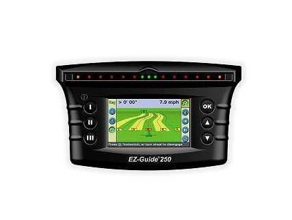 GPS navigace EZ Guide 250