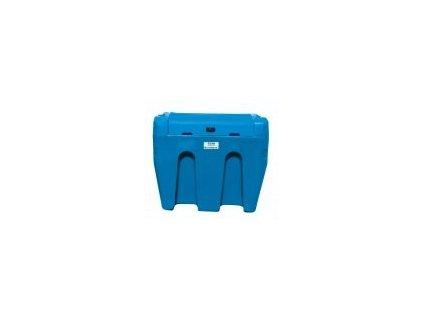 Nádrže BlueTruckMaster 900 l s výdejním zařizením 230 V