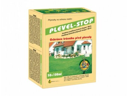 Plevel Stop 50+100 ml