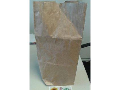 Papírový pytlík na vzorky osiva