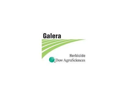 Galera jaro 5 l - herbicid do řepky