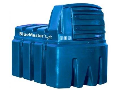 BlueMaster® Standard dvouplášťový - 2500 litrů