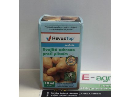 Revus Top 50 ml
