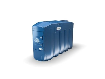 Nádrž Bluemaster® SLIM TMS 4000 l