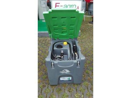 Nádrž na naftu TM 300 12 V- na převoz nafty