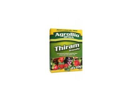 Thiram Granuflo 20 kg