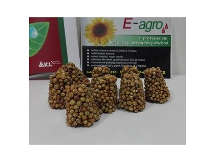 Osmocote hnojivo tablety 7,5 g